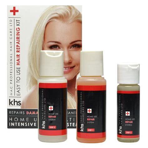 Hair Style Kit Meniscal Repair by Khs Keratin Hair System Hair Repair System Kit Imperity
