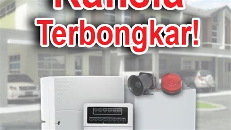 Pasang Alarm Rumah alarm info you must alarm distribution butterworth