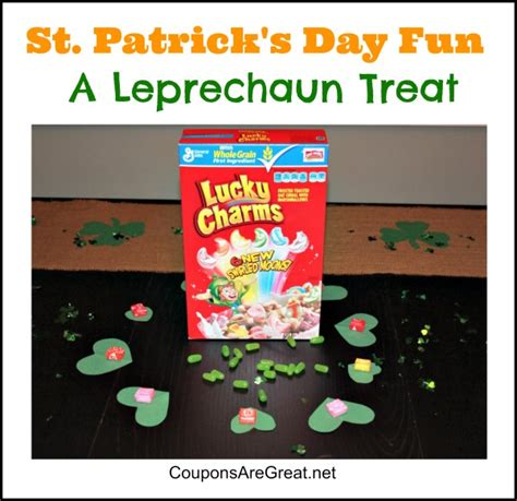st patricks day freebies 2014 coupon codes sales st patrick s day traditions for kids leprechaun gifts