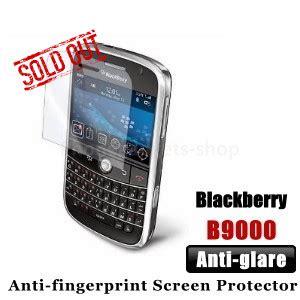 Anti Gores Mico Blackberry 9900 Glare professional anti glare blackberry bold 9000 screen protector