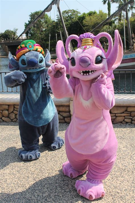 Disney Resort Tokyo Stitch 17 best images about disney characters on disney hong kong and walt disney world