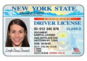 Drivers License Evolution Of The New York Driver S License 40 Pics