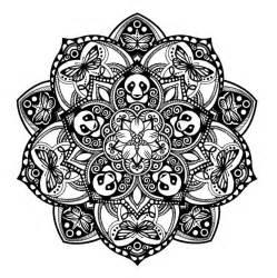 panda mandala tattoodo com