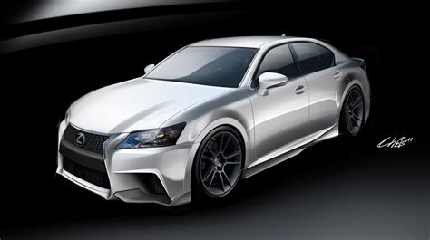 lexus gs350 f sport custom five axis preps custom 2013 lexus gs 350 f sport for sema