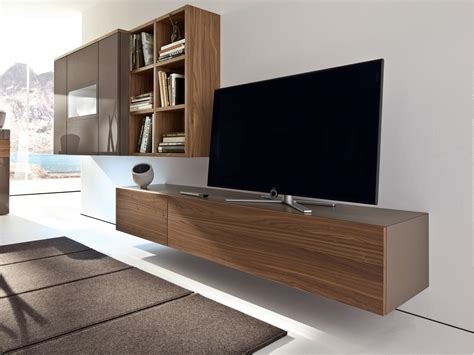 neo wall mounted tv cabinet by h 252 lsta werke h 252 ls