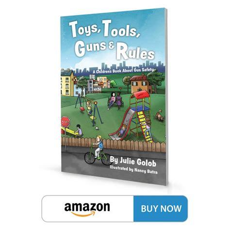toys tools guns paperback julie golob
