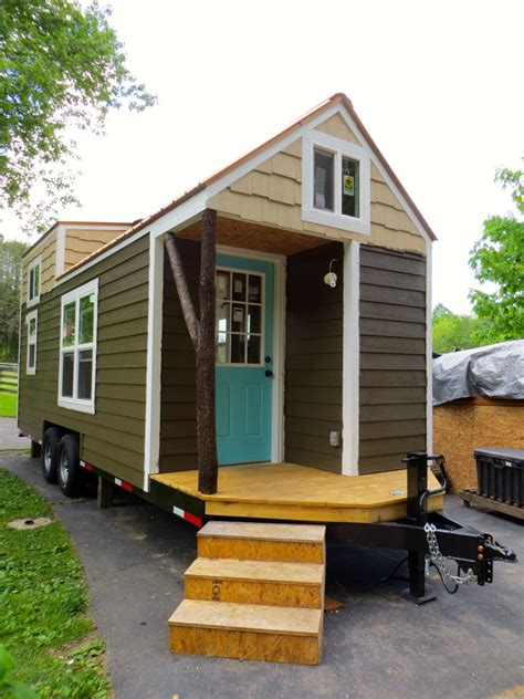 tiny house company tiny house company to hold tiny tours on may 17 mountain xpress