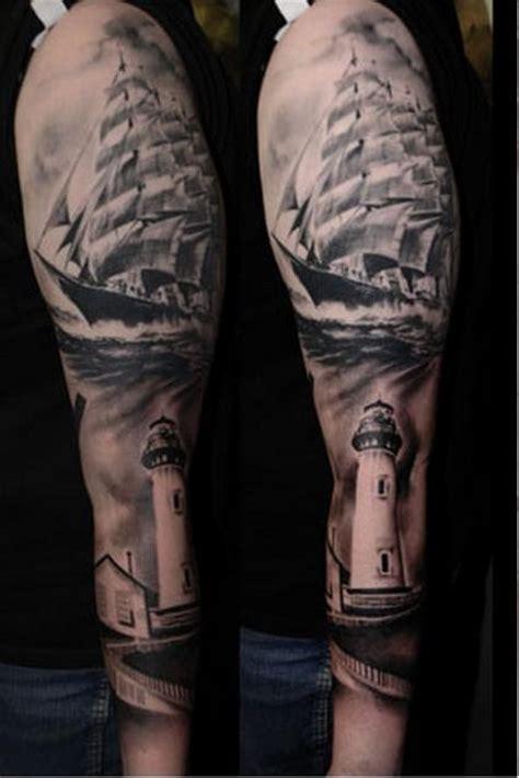 trash polka boat realistic trash polka tattoo i love tattoo pinterest