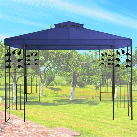 gazebo pavillon pavillons gazebos