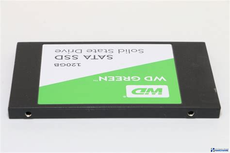 Western Digital Wd Green Ssd 120gb review western digital wd green ssd 120gb