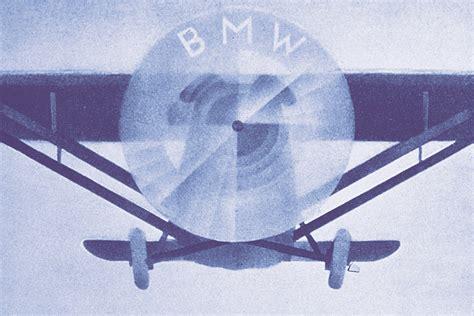 bmw vintage logo der mythos vom bmw propeller entstand erst ende der 20er