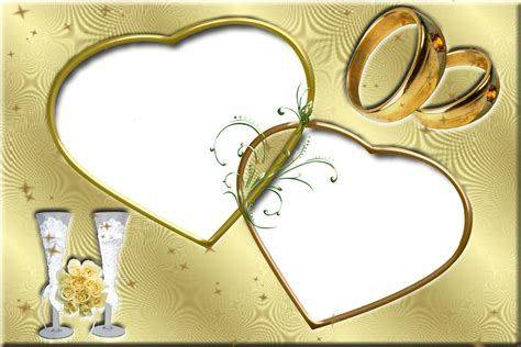 wedding layout png free wedding backgrounds frames frame gold love photo