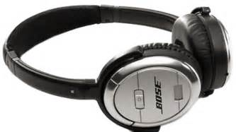 Comfortable Noise Cancelling Headphones by Bose Quietcomfort Headphone Review Cnet