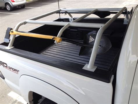 Toyota Bed Rack by 1000 Images About Toyota Tacoma On Cargo Rack