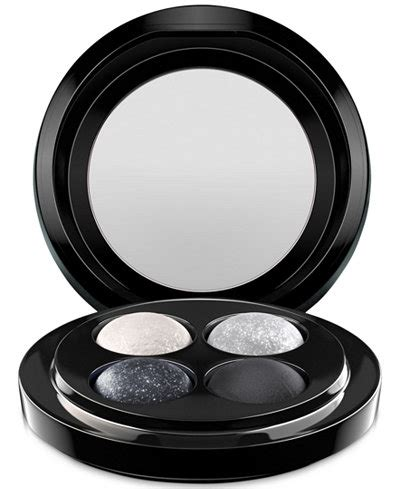 Mac Fruity Eye Shadow X 6 mac mineralize eye shadow x4 makeup macy s