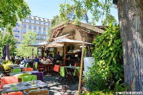 Cottage Cafe Geneve by Lunch Au Cottage Caf 233 De 232 Ve Une Porte Sur Deux
