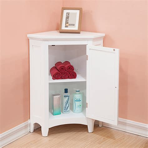Small Corner Cabinet For Bathroom 15 Trendy Corner Bathroom Cabinets Ultimate Home Ideas
