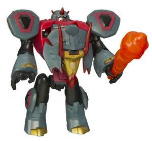 snarl transformers animated tfw2005