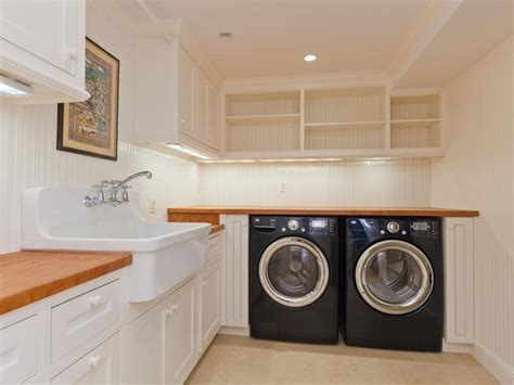 basement laundry room ideas and furniture tips deavita