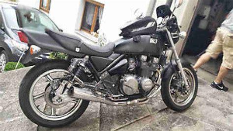 Motorrad Kawasaki Zephyr 550 Kaufen by Kawasaki Vn 1500 Classic Zum Ausschlachten Oder Bestes