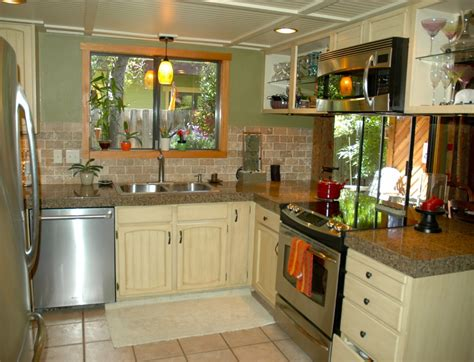 Kitchen Cabinet Refurbishment by Diy Refurbishing Kitchen Cabinets Ideas Decorative