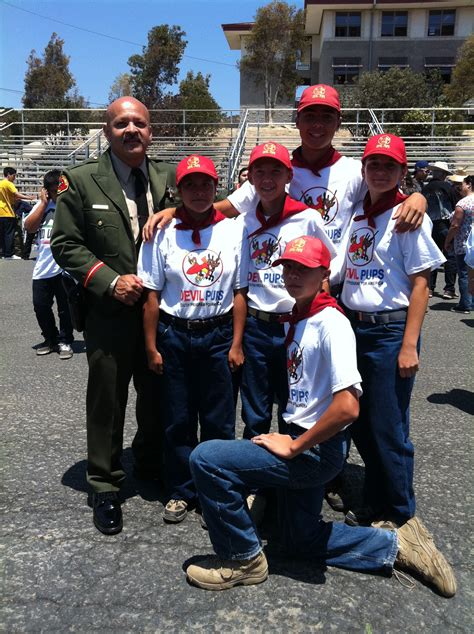 by laws young marines usmc devil pups kern county sheriff s activities league