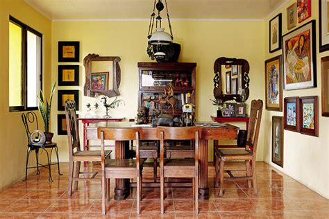 house furniture design in philippines a travel blogger s eclectic filipino home rl