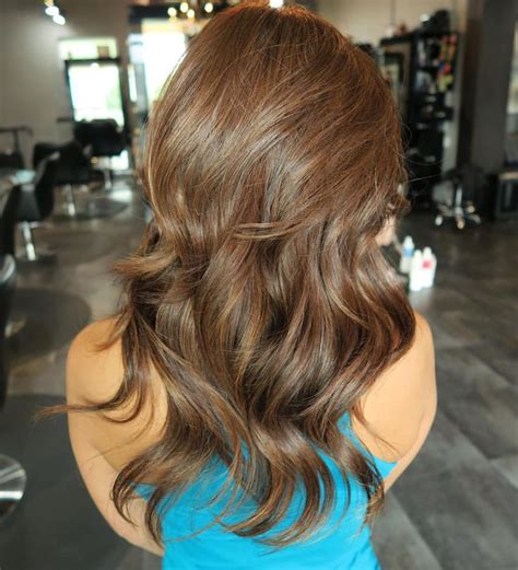 Hair Color For Fall Hello Golden Browns And by 25 Best Ideas About Golden Brown Hair On