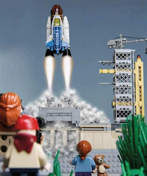 Brick Outer Space 25363 space exploration looks even more awesome in lego wired