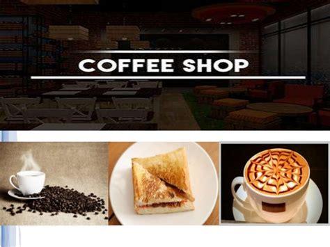 membuka usaha coffee shop bisnis plan coffee shop dan mini library