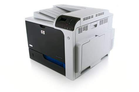 Printer Laser Jet Ricoh with fast and smooth print quality hp s color laserjet enterprise cp4025dn is one of the
