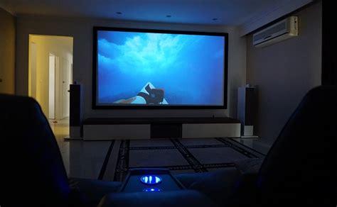 home theatre setup installation brisbane gold coast