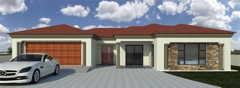 floor plans for 3 bedroom houses 3 bedroom house plan with double garage 2 bedroom house
