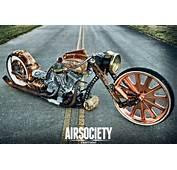 Custom Motorcycle Carburetors  All About Diagram