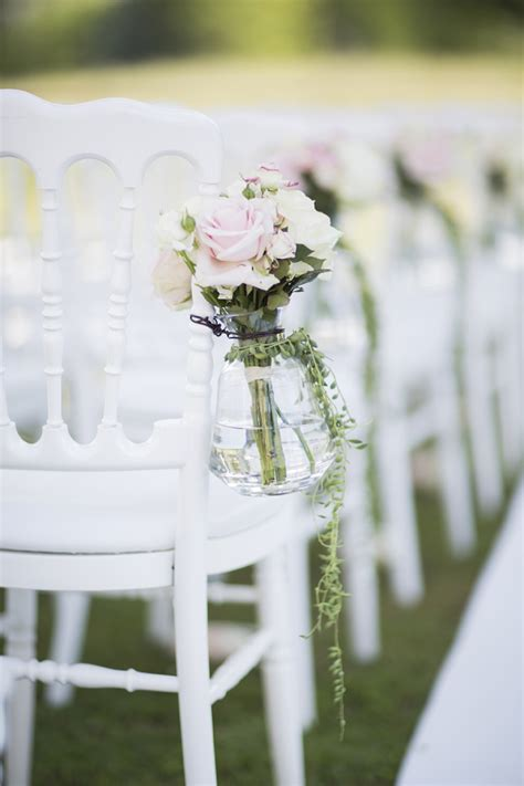 Wedding Aisle Flower Decorations by Inspiring Aisle Decoration Ideas