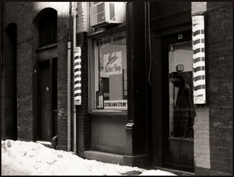 Barber Downtown Providence | reflections on risd and providence the good the sort of