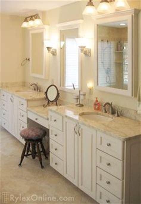 Bathroom renovation ideas on pinterest makeup vanities bathroom vanities and master bath
