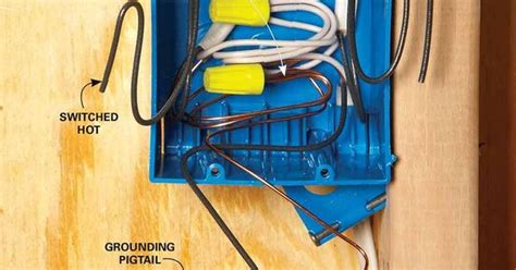9 tips for easier home electrical wiring electrical