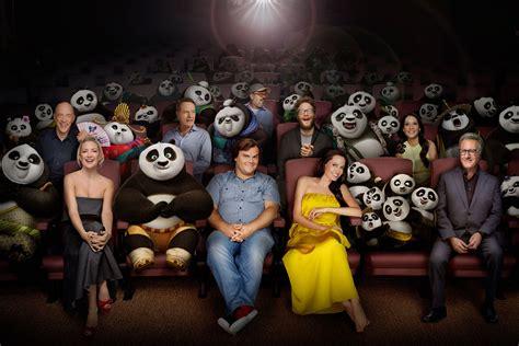 imágenes de la película kung fu panda im 225 genes de kung fu panda 3 11 sobre 40 sensacine com