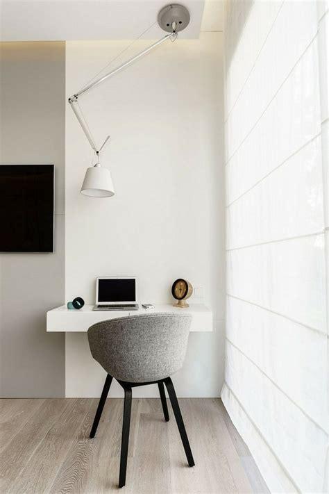 bureau mini bureau suspendu 25 exemples de petits meubles pratiques