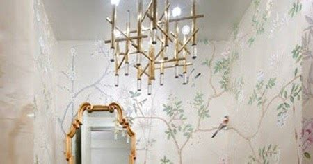 da loos chinoiserie bathroom walls