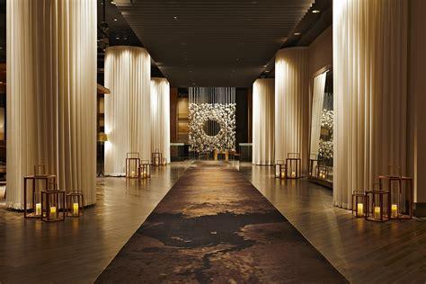 60s Interior Design by Delano Las Vegas Debuts On Las Vegas Strip Sep 2 2014