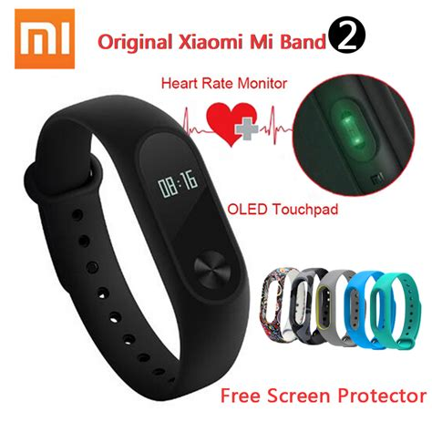 Smart 4 Fit Rate Blood Xiaomi Mi Band 2 Killer Mi A1 2 fitness wristbands reviews shopping fitness wristbands reviews on aliexpress