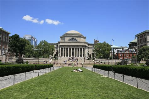 Columbia College Mba Cost by Top 10 Universities Of Usa The10bestreview
