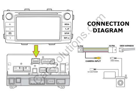 2014 toyota hilux wiring diagram