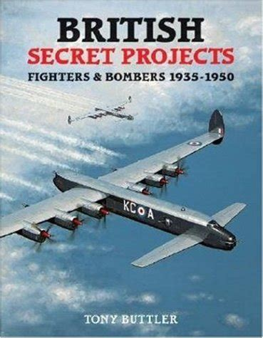 libro secret luftwaffe emergency fighters british secret projects fighters bombers 1935 1950 storia militare panorama auto