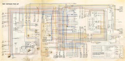 1979 datsun 210 fuse box drift datsun 210 wiring diagram
