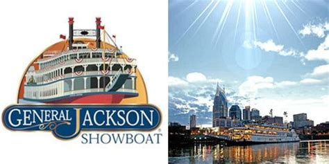 gusset trip to nashville sweepstakes sponsor general jackson showboat