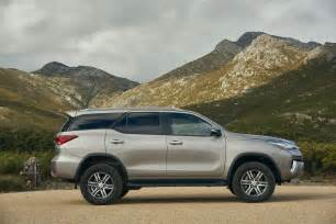 new toyota car toyota fortuner 2016 drive cars co za