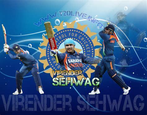 Virendra Sehwag Image